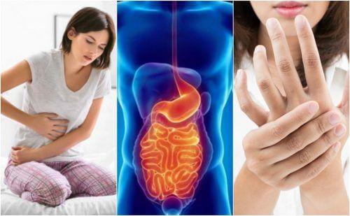 リーキーガット症候群:見過ごせない8つの症状