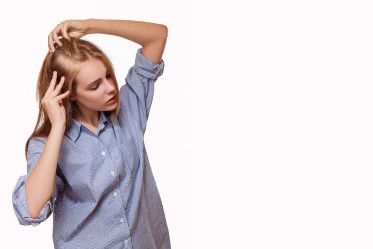 脱毛症を自然に治療する方法