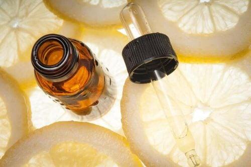 レモン製油