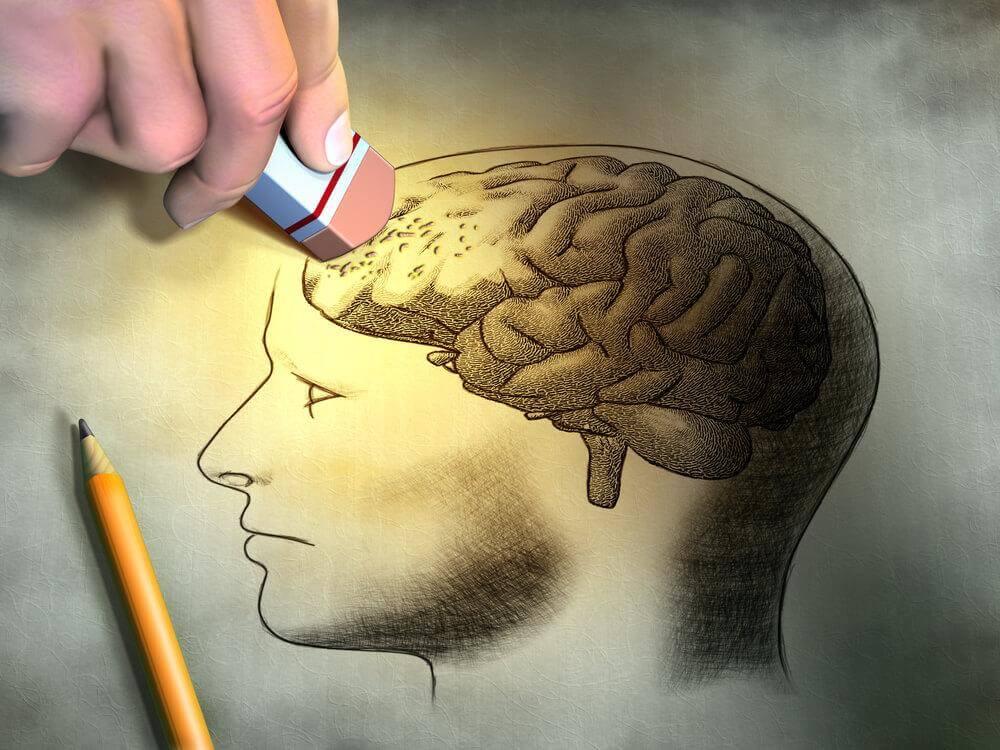 記憶障害の原因