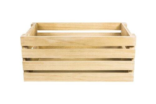 木製オーガナイザー
