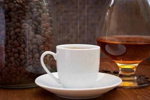 適度なカフェイン