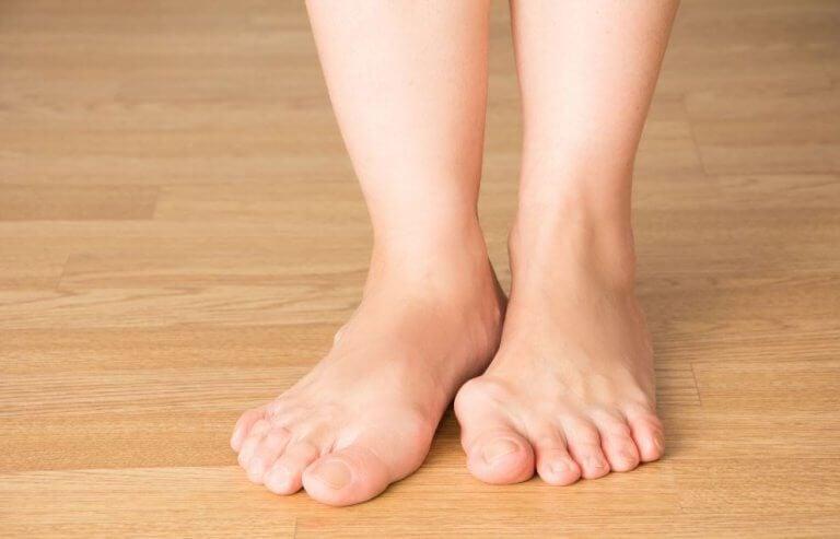 外反母趾を防ぐ5つのアドバイス