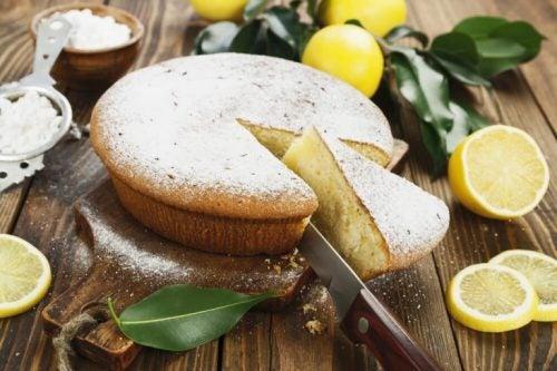 美味しいレモンクリームパイの作り方