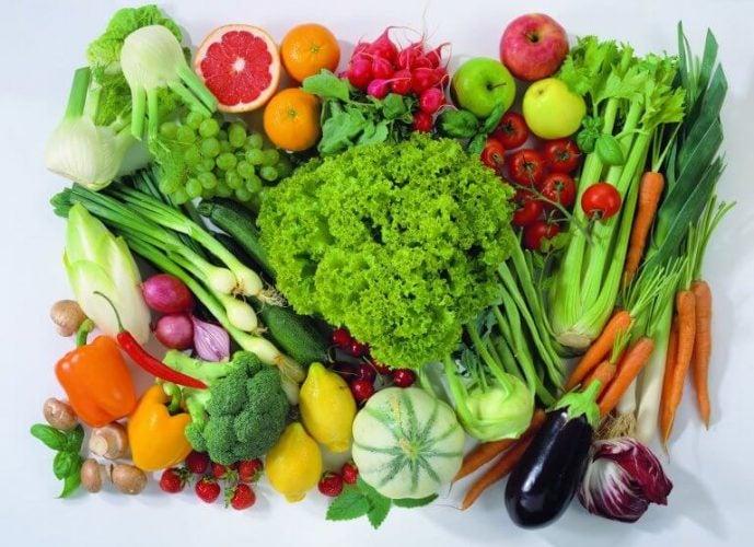 野菜 エストロゲン