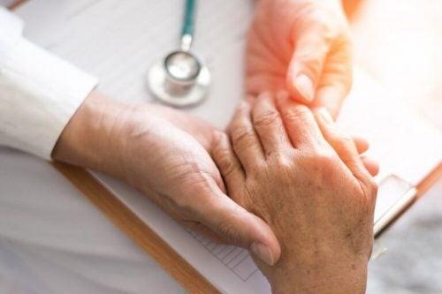 関節炎を解消する自然療法