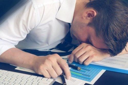 ストレスが及ぼす負の影響