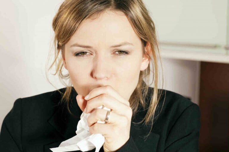 咳 ミントの効能