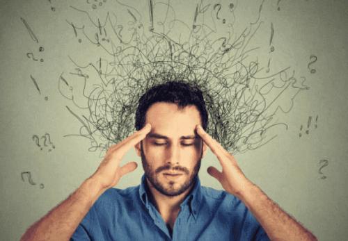 ストレスの負の影響