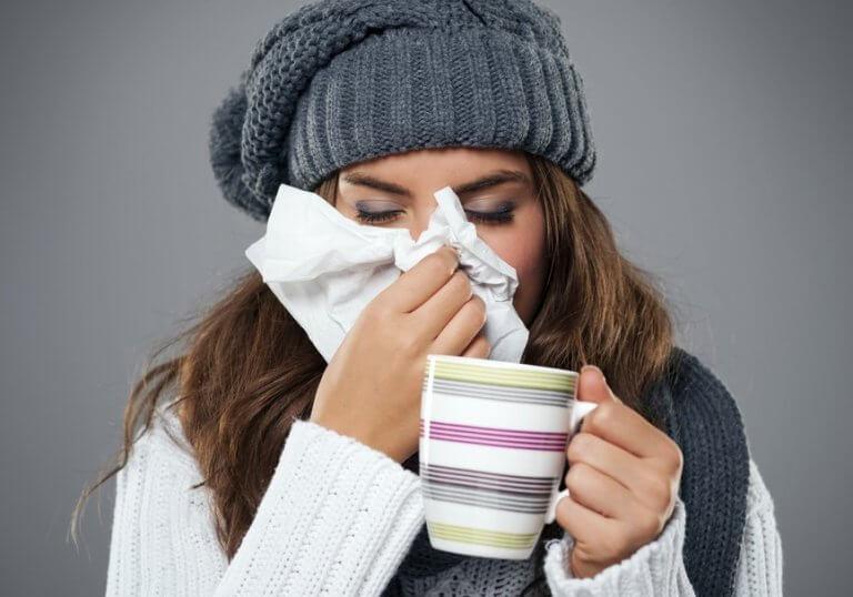 風邪 呼吸器系のケア