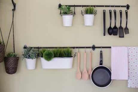 システムキッチンをお手軽に作る4つの方法