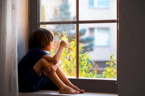 子供 幼少期の心の傷