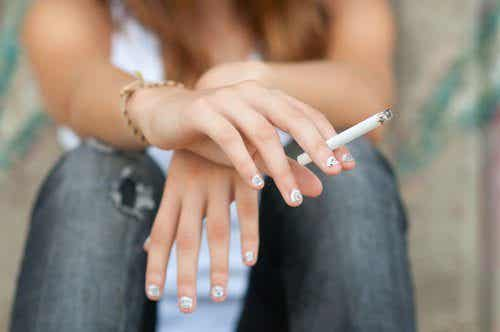 喫煙に関する8つの危険な思い込み