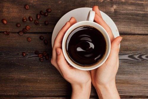 コーヒー 胃に良くない飲み物