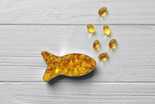 魚油サプリメント