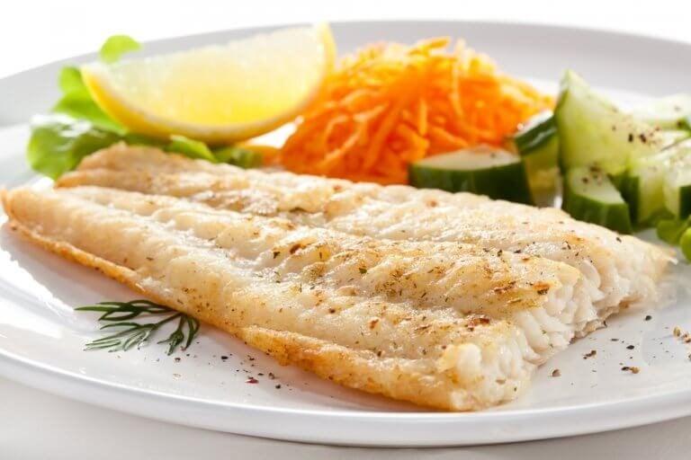 絶品!切り身魚のレシピ