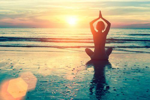 瞑想  道教の教え