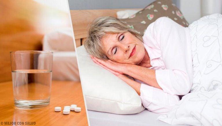 あなたは知っていますか?:睡眠薬の副作用とリスク