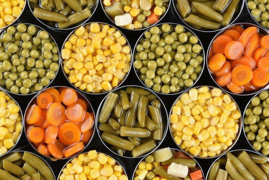 野菜のおかず 疲れに繋がる食べ物