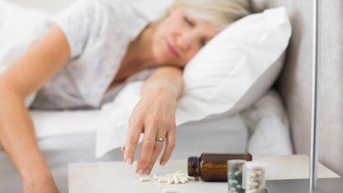 睡眠薬の使用 睡眠薬 副作用 リスク