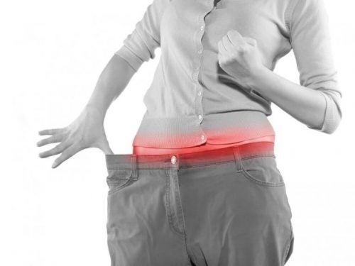 お腹が空かずに痩せられる! お腹の脂肪を落とすのに役立つ食事