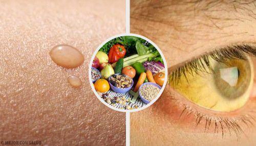 ビタミン欠乏症が引き起こす健康トラブル10