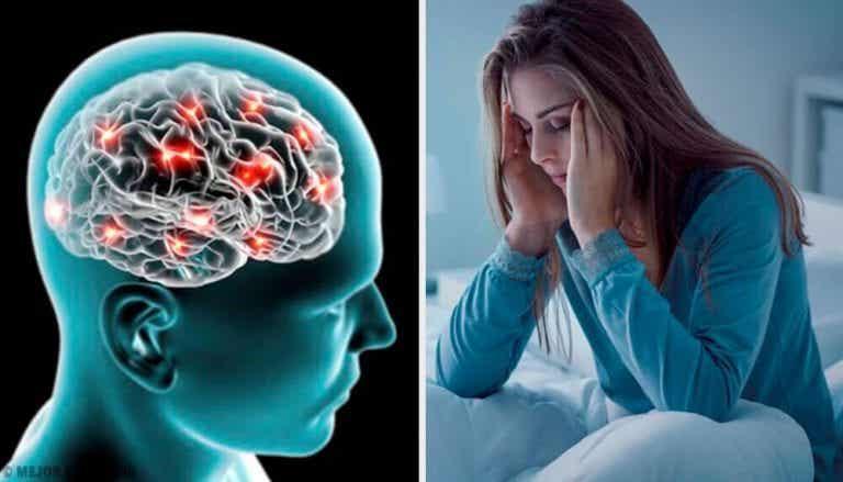 睡眠不足が私たちの体に与える影響:質の良い睡眠をとるために