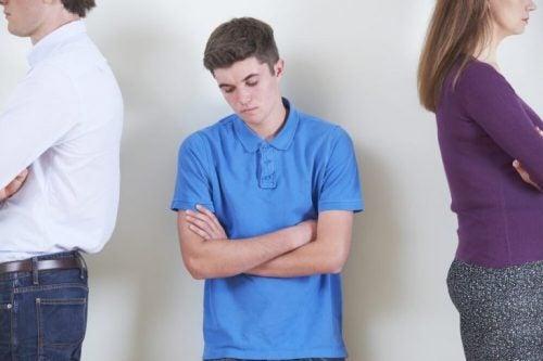 思春期における気分の変化:その原因と対処法