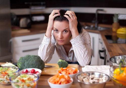うつ病の人のための食事とは?:元気が出る食べ物