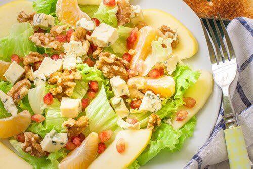 低カロリーで軽めの夕食アイディア7選
