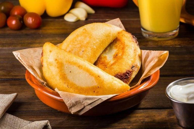 自宅で簡単にできる前菜レシピ:ミニエンパナーダを作ろう!