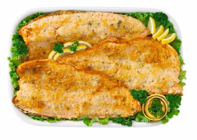 家庭でオーブンを使わずに魚のグラタンを作ろう