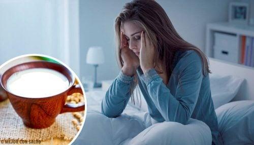 不眠症に効果のある3つの自然療法