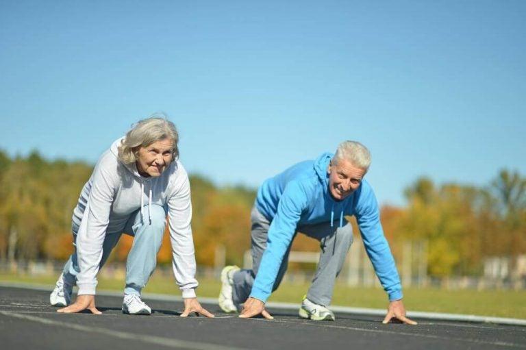 50歳以上なら取り入れたい!  エクササイズを定着させる5つの習慣