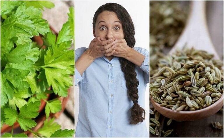 胃腸が原因の口臭 5つの対処法