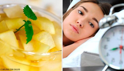 不眠症を自然に解消する健康的な夕食のメニュー6選