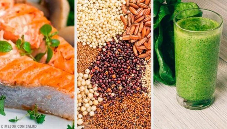 レプチン値に関係する7つの食材