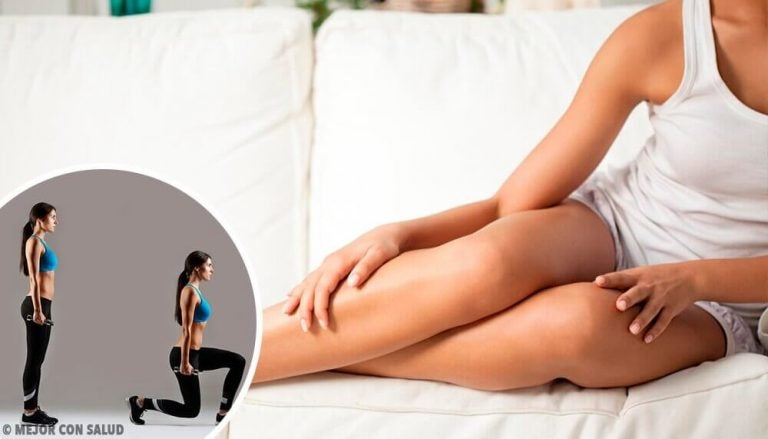 脚の筋肉を鍛えるエクササイズ