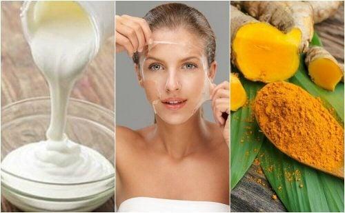 自宅で出来る顔のムダ毛を減らす4つの方法