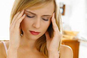 頭痛 アニスを使った自然療法