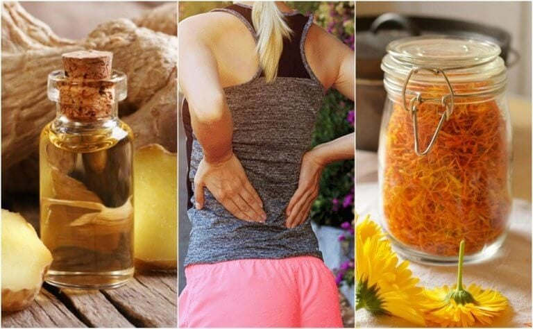 坐骨神経痛を緩和する5つの自然療法