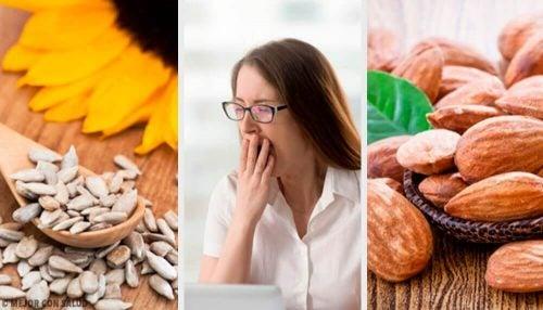 慢性疲労を取り除く食生活  6つのヒント