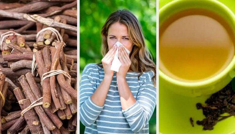 鼻炎に効く4つの自然療法