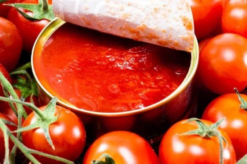 トマトかん