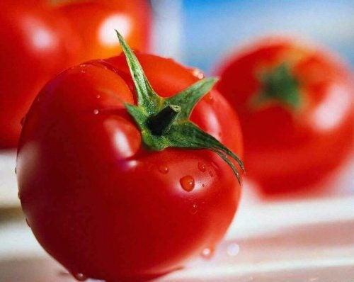 トマト 過活動膀胱