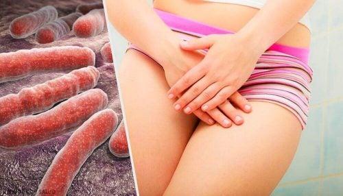 カンジタ膣炎を防ぐ5つの方法