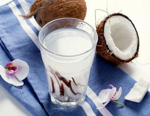 ココナッツ トロピカルフルーツ