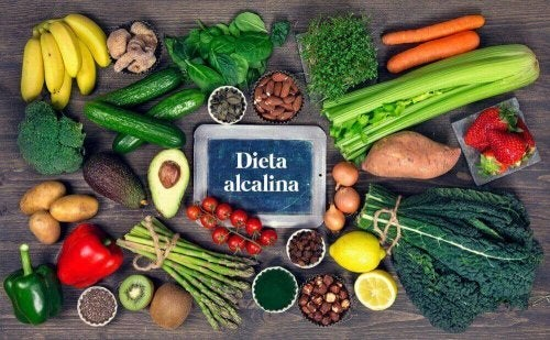 アルカリ性ダイエット:人気の秘密は?