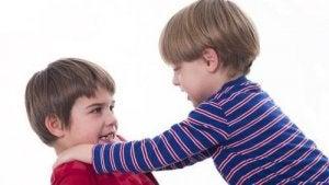 子どもの喧嘩