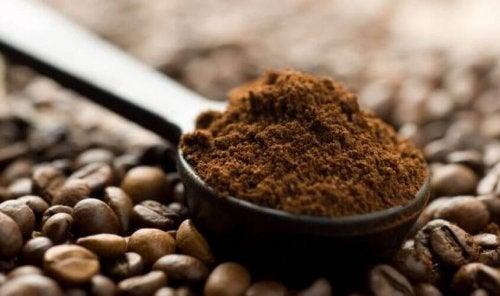コーヒー豆 コーヒーの利用法